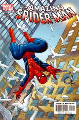The Amazing Spider-Man Vol 2 47