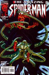 The Amazing Spider-Man Vol 2 26