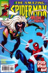 The Amazing Spider-Man Vol 2 6