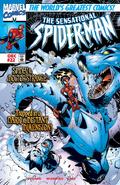 Sensational Spider-Man Vol 1 22