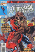 Spectacular Spider-Man Vol 1 248