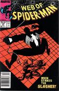 Web of Spider-Man Vol 1 37