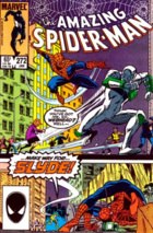 The Amazing Spider-Man Vol 1 272