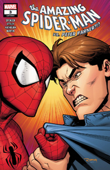 Amazing Spider-Man Vol 5 3