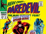 Daredevil Vol 1 27