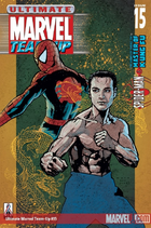 Ultimate Marvel Team-Up Vol 1 15
