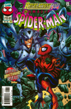 The Amazing Spider-Man Vol 1 418