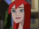 Mary Jane Watson (Earth-26496)