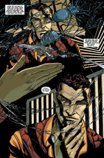 Osborn en prision