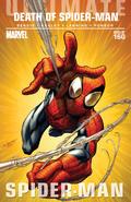 Ultimate Spider-Man Vol 1 160