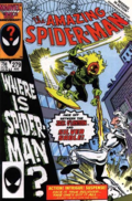 The Amazing Spider-Man Vol 1 279
