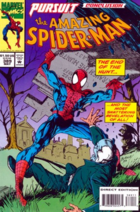 The Amazing Spider-Man Vol 1 389