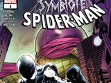 Symbiote Spider-Man Vol 1