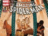 Amazing Spider-Man: Ends of the Earth (Volume 1) 1