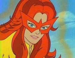 Angelica Jones (Earth-8107)