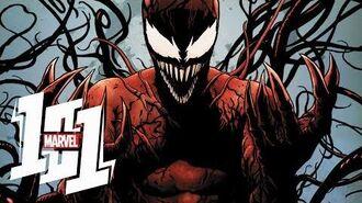 Carnage -- Marvel 101