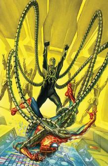 Poderes de Superior Octopus