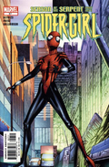 Spider-Girl Vol 1 57