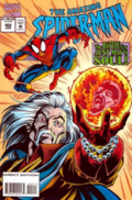 The Amazing Spider-Man Vol 1 402