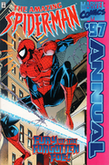 Amazing Spider-Man Annual Vol 1 1997