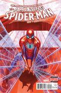 Amazing Spider-Man Vol 4 2