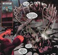 Anti-Venom Comic