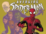 Avenging Spider-Man (Volume 1) 21