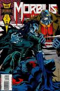 Morbius: The Living Vampire Vol 1 18