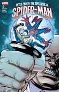 Peter Parker: The Spectacular Spider-Man Vol 1 3