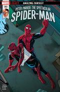 Peter Parker: The Spectacular Spider-Man Vol 1 303
