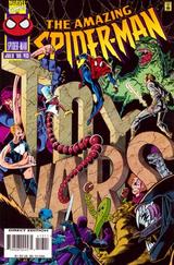 Amazing Spider-Man Vol 1 413