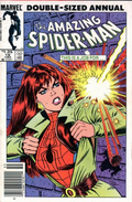 Amazing Spider-Man Annual Vol 1 19