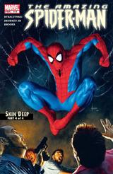 Amazing Spider-Man Vol 1 518