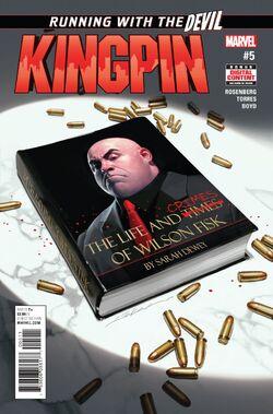 Kingpin Vol. 2 -5