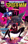 Miles Morales: Spider-Man Vol 1 3