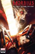Morbius Vol 1 2