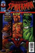 Sensational Spider-Man Vol 1 15