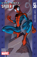 Ultimate Spider-Man Vol 1 56