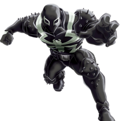 Eugene Thompson (Earth-12041) as Agent Venom