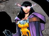 Adriana Soria (Tierra-616)