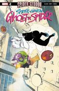 Spider-Gwen: Ghost-Spider Vol 1 2