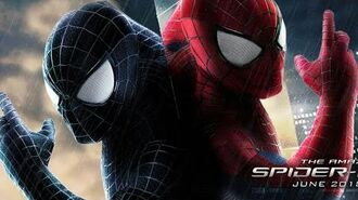The Amazing Spider-Man 3 Trailer 4 (Fanmade) Andrew Garfield Holland Roden