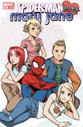 Spider-Man Loves Mary Jane Vol 1 9