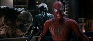 Spider-Man y Harry unen fuerzas