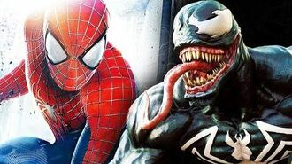 What if Spider-Man was in Marvel's Venom? (Fan) Trailer 2
