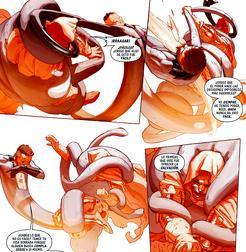 Doom vs Reed