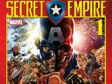 Secret Empire Vol 1 1