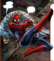 Spiderman 2149(Uninfected)