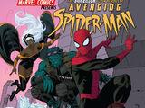 Avenging Spider-Man (Volume 1) 16
