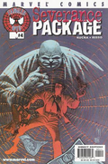 Spider-Man's Tangled Web Vol 1 4